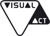 VISUAL ACT – Pedro Hofmann Logo